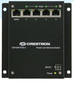 crestron cen-rfgw-ex pdf